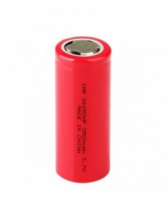 IMR26650HP Li-ion Battery 50A 3500mAh 0