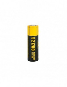 Avatar AVB 21700 High-drain Li-ion Battery 30A 4000mAh 0