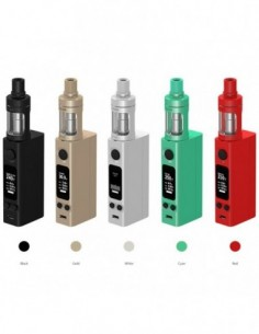 Joyetech eVic-VTC Mini with Cubis Full Kit 0