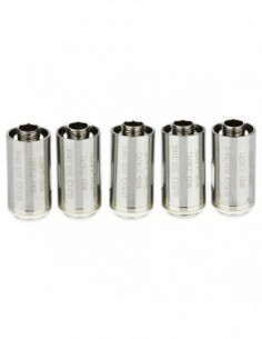 Innokin SlipStream Replacement Coil 5pcs 0