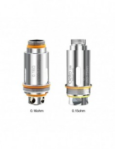 Aspire Cleito 120 Atomizer Head 0