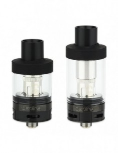 Aspire Atlantis EVO Extended Tank Kit with 4ml Replacement Tube 0