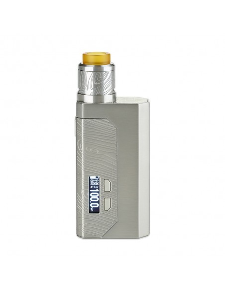 WISMEC Luxotic MF Box VV Kit with Guillotine V2(with Screen) 3