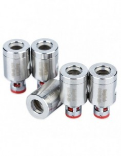 Kangertech New SSOCC Replacement Coil for Subtank/TOPTANK/NEBOX 5pcs 0