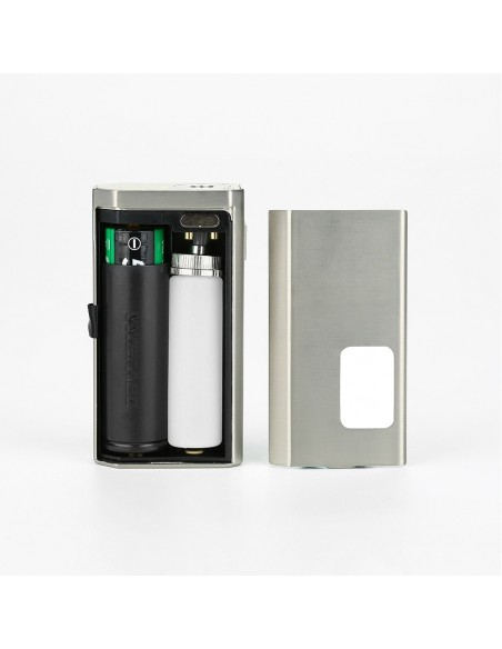WISMEC Luxotic MF Box VV Kit with Guillotine V2(with Screen) 4