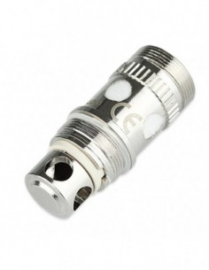 Aspire Replacement BVC Coil for Atlantis Series 5pcs 0