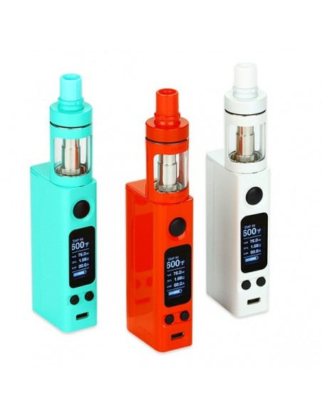 Joyetech eVic-VTC Mini with Cubis Full Kit 1