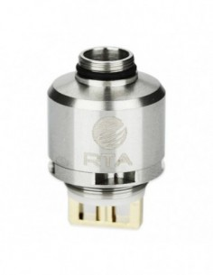 IJOY Tornado 150 Replacement RTA Coil 0
