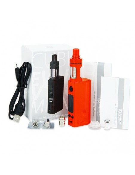 Joyetech eVic-VTC Mini with Cubis Full Kit 2