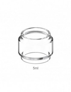 SMOK Bulb Pyrex Glass Tube #4 for TFV8 Baby/TFV12 Baby Prince 5ml 0