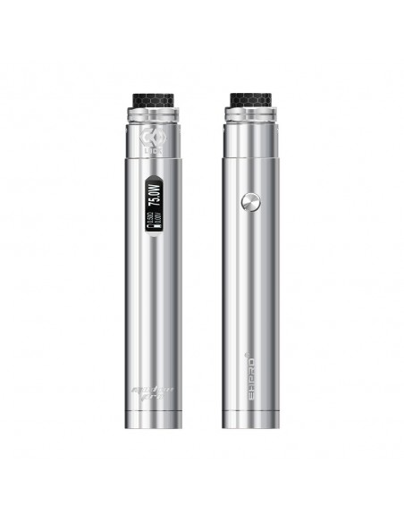 Ehpro 101 Pro 75W TC Kit with Lock RDA 12