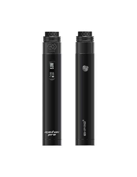 Ehpro 101 Pro 75W TC Kit with Lock RDA 13