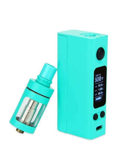 Joyetech eVic-VTC Mini with Cubis Full Kit 3