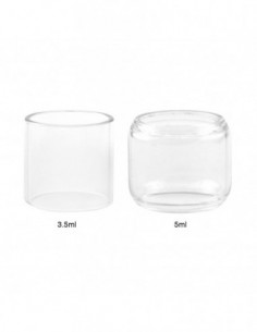 Advken MANTA RTA Replacement Glass Tube 3.5ml/5ml 0