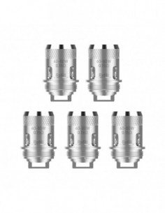 AUGVAPE Skynet Replacement Mesh Coil 5pcs 0