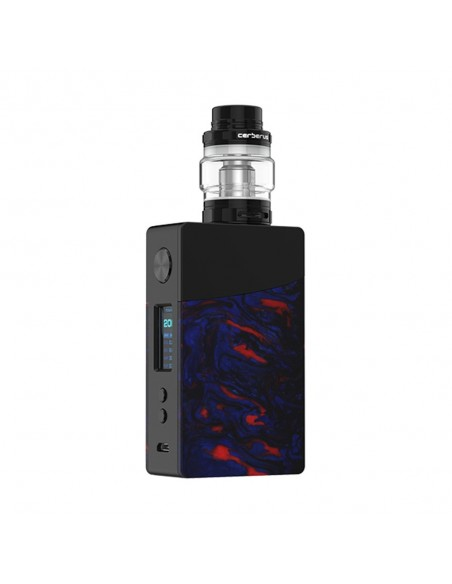 Geekvape NOVA 200W TC Kit with Cerberus Tank 11