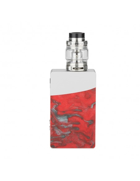 Geekvape NOVA 200W TC Kit with Cerberus Tank 12