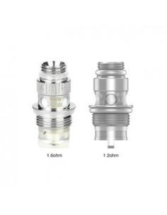 Geekvape NS Coil for Flint Tank 5pcs 0