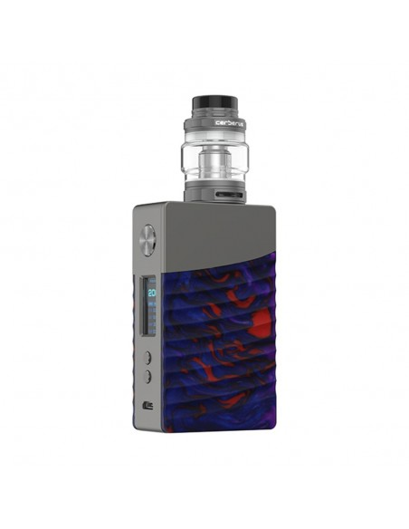 Geekvape NOVA 200W TC Kit with Cerberus Tank 15