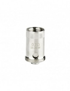 VapeOnly Replacement Coil for Aura AIO 5pcs 0