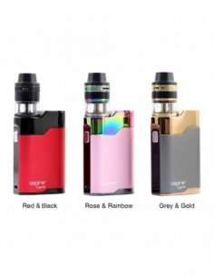 Aspire Cygnet Revvo 80W VW Kit 0