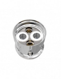 Ample Firefox Dual Coil 3pcs 0