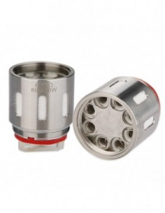CARRYS Replacement Coil for T8-R 3pcs 0