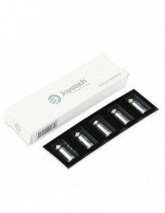 Joyetech C3 Triple Atomizer Head 5pcs 0