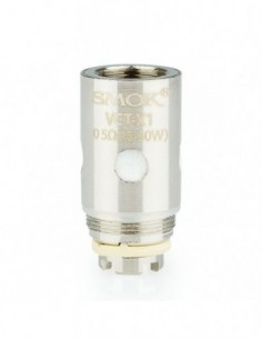 SMOK VCT X1 Replacement Coil 5pcs 0