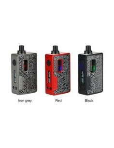 Hotcig R-AIO 80W TC Kit 16