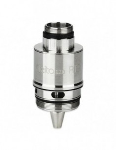 Aspire Cleito 120 RTA System 0