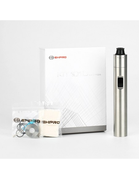 Ehpro 50W AIO TC Kit 101 D 18