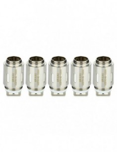 Eleaf ER Head for Melo RT 22 5pcs 0