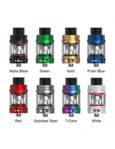 SMOK TFV Mini V2 Tank 2ml 0