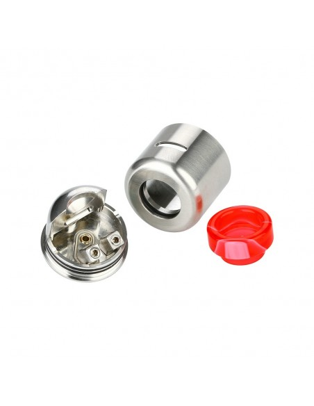 Eleaf iStick Pico Squeeze 2 100W Squonk Kit with Coral 2 RDA 4000mAh 9