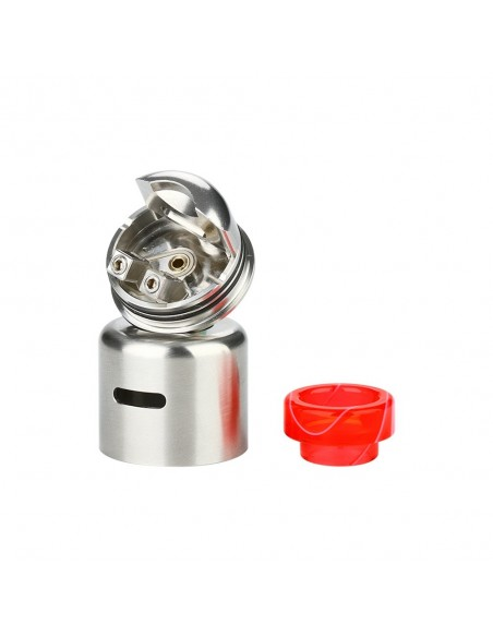 Eleaf iStick Pico Squeeze 2 100W Squonk Kit with Coral 2 RDA 4000mAh 10