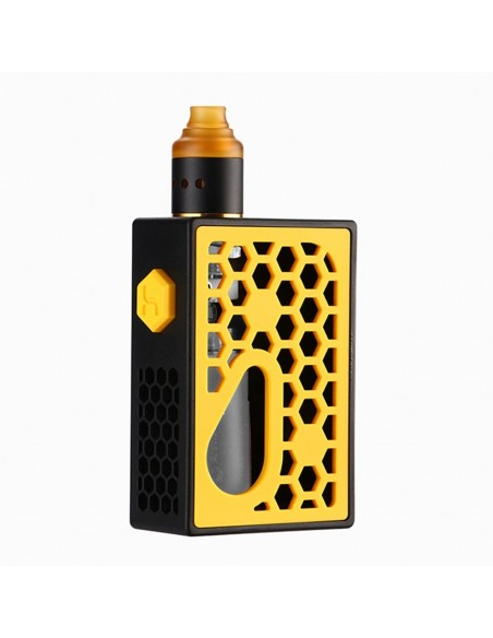 Swedish Vaper Hive Squonk Kit with Dinky RDA 5