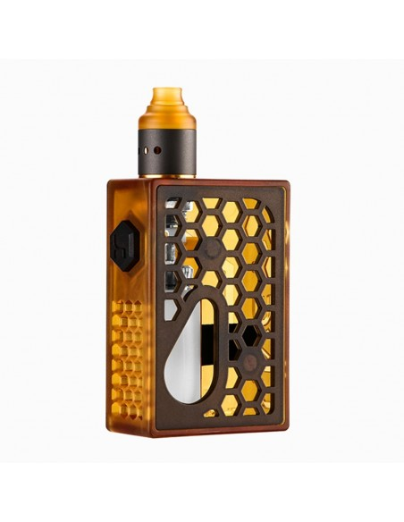 Swedish Vaper Hive Squonk Kit with Dinky RDA 6