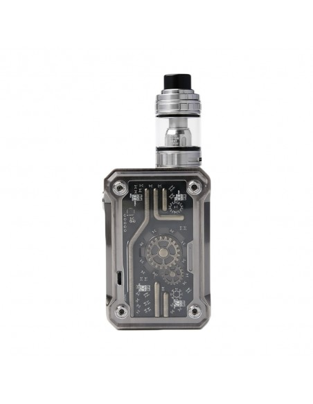 Tesla Punk 220W TC Kit with H8 Tank 1