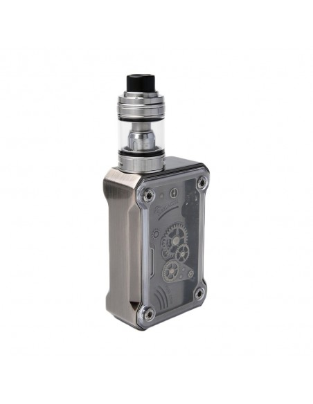 Tesla Punk 220W TC Kit with H8 Tank 3