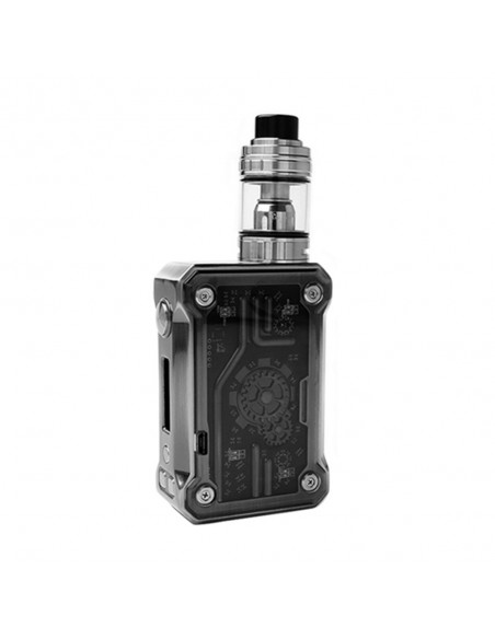 Tesla Punk 220W TC Kit with H8 Tank 6