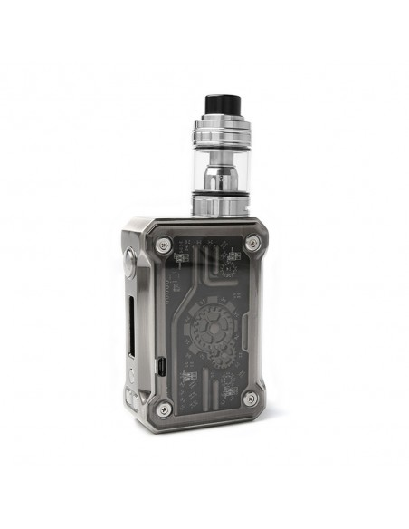 Tesla Punk 220W TC Kit with H8 Tank 7