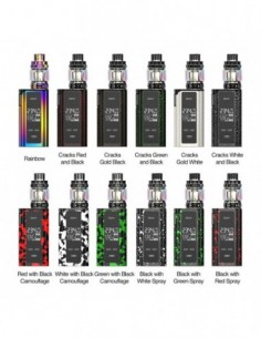 IJOY Captain PD270 234W New Kit with Diamond Tank 0