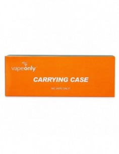 VapeOnly Medium Zippered Carrying Case for e-Cigarette 0