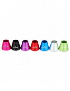 VapeOnly XL/Mega Single-port Cone E-Cigarette Stand Base/Holder 0