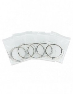 Eleaf Lemo 2 Atomizer Heating Replacement Coil 5pcs 0