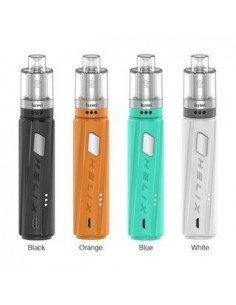 Digiflavor Helix Starter Kit with Lumi Tank 0