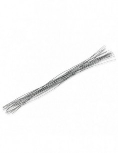 UD Atomizer DIY Twisted Wire (2 Wires Kanthal A1 D=0.3mm 28GA) 20pcs 0