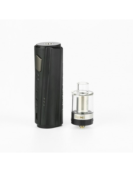 Digiflavor Helix Starter Kit with Lumi Tank 10