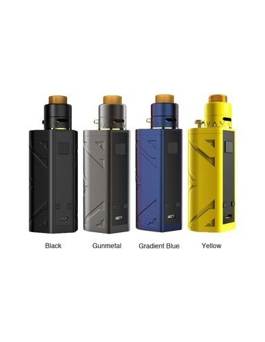 Smoant Battlestar 200W TC Squonker Kit 0